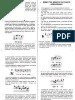 CANTO GREGORIANO PARA INICIANTES.pdf