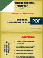 DIAPOSITIV PSICOLOGIA dificultades de aprendizaje.pptx
