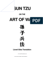 Sun Tzu - The Art of War PDF
