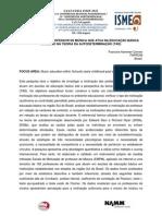 Francine Kemmer, A MOTIVAÇÃO DO PROFESSOR DE MÚSICA QUE ATUA NA EDUCAÇÃO BÁSICA.pdf