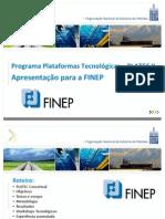 APRESENTAÇÃO PLATEC - FINEP GERAL.pptx