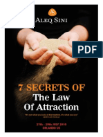 Law of Attraction Orlando