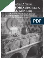 14 stern historia secreta genero.pdf