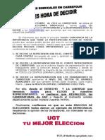 INICIO ELECCIONES carrefour   2014.doc
