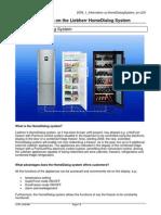 Information Zu HomeDialogSystem en Liebherr