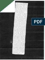 Nicholson Valentine Papers