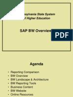 SAP BUSINESS WAREHOUSWE