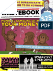 Wastebook 2014 (Print)