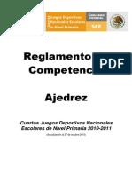 .REGLAMENTO AJEDREZ JDE 2011 (Actu 27-oct-10).pdf