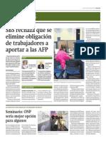 SBS rechaza que se elimine obligación de trabajadores a aportar a las AFP_Gestión 24-10-2014.pdf