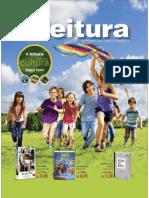 Revista Leitura Edição 71 – Outubro 2014