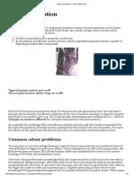Odour Prevention — Bio-Systems SA