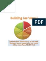 Las Vegas Commercial Agent - Joe Plante