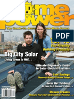 Home Power Magazine - Solar Electric Basics