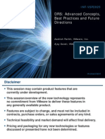 VSP2825-DRS Advanced Concepts, Best Practices and Future Directions_Final_US