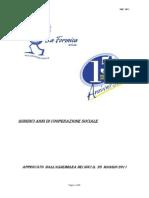 Bilancio Sociale 2011  (Quindici Anni di cooperazione9