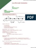 The Frenkel-Kontorova Model_ Introduction
