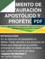 apostoles y profetas hoy en dia.pptx