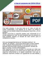 Los peligros que trae el consumo de COCA COLA.docx