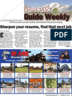 Estes Park Home Guide Weekly 10.24.14