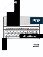 AtariWorks User Manual