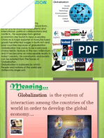Presentation1 Globalization (1)