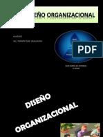 DISEÑO ORGANIZACIONAL2014.pptx