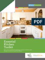 Essential Kitchen Toolkit(1)