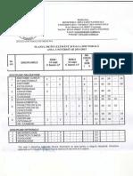 Plan Invatamant -2014-2015--Sc. Doctorala de Medicina