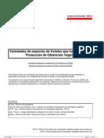 Listado solicitudes Protecciones TOV_2009_8