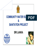 36.2_SRI_LANKA Water Project