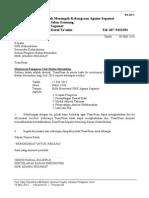 Borang Pk 07 1 Surat Panggilan Mesyuarat 2012