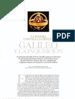 Galileo y la Inquisición - A. Beltrán - History National Geographic