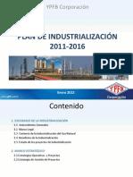 Plan de Industrialización YPFB Enero 2012 FINAL.pdf