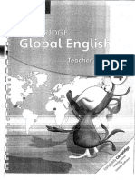 Global English Teacher book