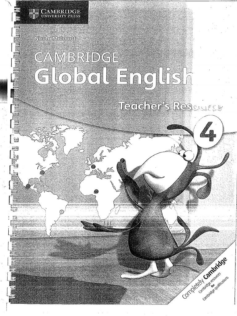 Cambridge English Ers Ebook