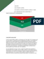 PRESUPUESTO Y GASTO POR RESULTADOS EN GOBIERNO FEDERAL.pdf