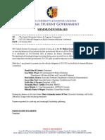 XU-CSG Memorandum 026-1415