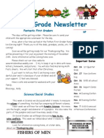 oct  24 2014 newsletter