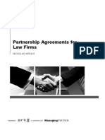 Partnership Agreements for.pdf