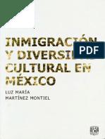 Inmigración y diversidad cultural en México.pdf