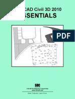 AutocadCivl 3d Essentials.pdf
