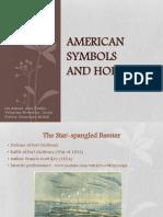 American Symbols and Holidays