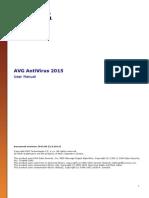 AVG User Manual 2015 06