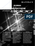 PSR900