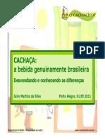 Cachaca - A bebida genuinamente brasileira - JAIRO MARTINS.pdf