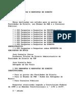 1000 Perguntas e Respostas - Direito Constitucional.doc