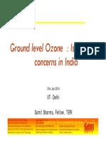 Ozone CEL140 Part 1