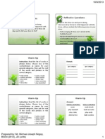 1. Organizing Information