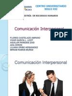 Comunicacion Interpersonal Exposicion.pptx
